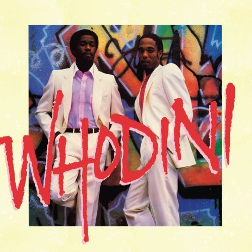 Today in Hip-Hop History: Whodini Drops Their Self Titled Debut Album 37 Years Ago