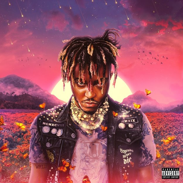 "Check Out Juice WRLD and Marshmellow's Visual for ""Come & Go""  From 'Legends Never Die' LP"