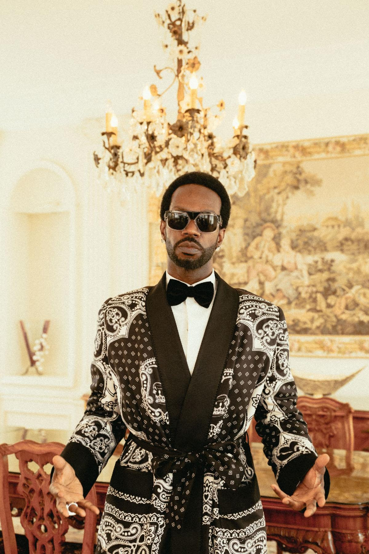 Juicy J Announces New Album Featuring Megan Thee Stallion, Lil Baby, A$AP Rocky, 2 Chainz and Forms New Cannabis Brand Asterisk*