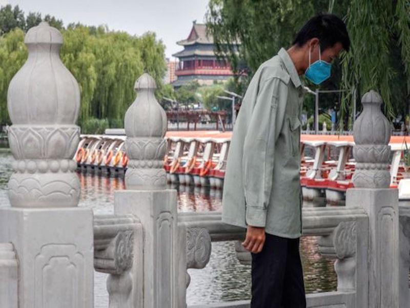 Chinese City Has Case of Bubonic Plague? No Seriously