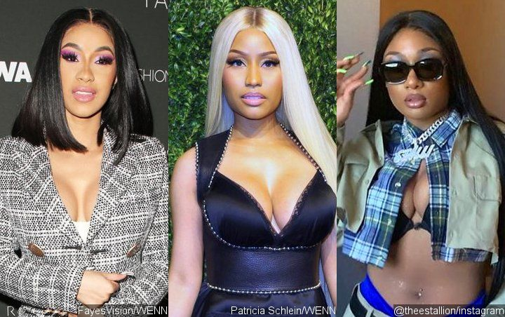 CeeLo Green Speaks Out Against Sexual Imagery And Content in Music From Nicki Minaj, Cardi B, and Megan Thee Stallion