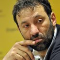 Vlade Divac Resigns From Role As Sacramento Kings' General Manager