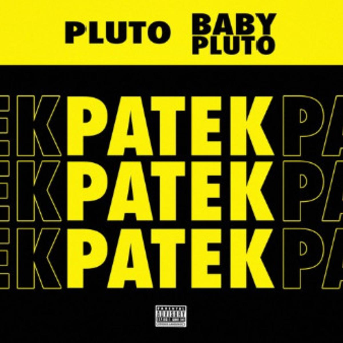 Future and Lil Uzi Vert Tag Team for Singles 'Over Your Head' and 'Patek'
