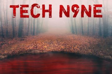 Tech N9ne Releases New 'More Fear' EP