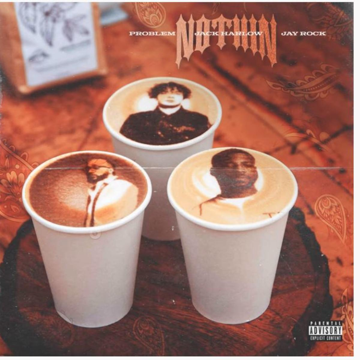 New Problem Single 'Nothin' Feat. Jay Rock and Jack Harlow Out Now