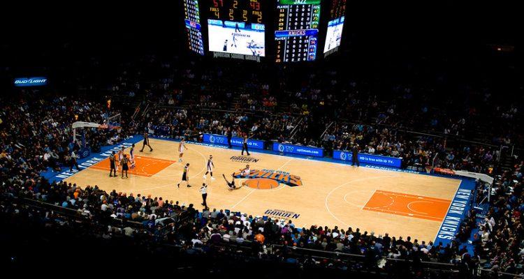 Kings' De'Aaron Fox Trolls Knicks For Getting 8th Pick In Upcoming NBA Draft
