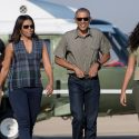 Barack Obama Taught His Daughters How to Play Spades During Quarantine