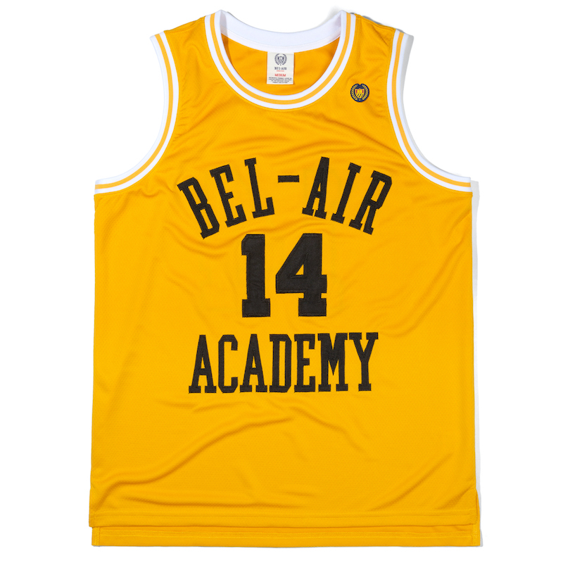 """Will Smith's Bel-Air Athletics Celebrates Basketball's Return with """"Summer Hoops"""" Clothing Collection"""
