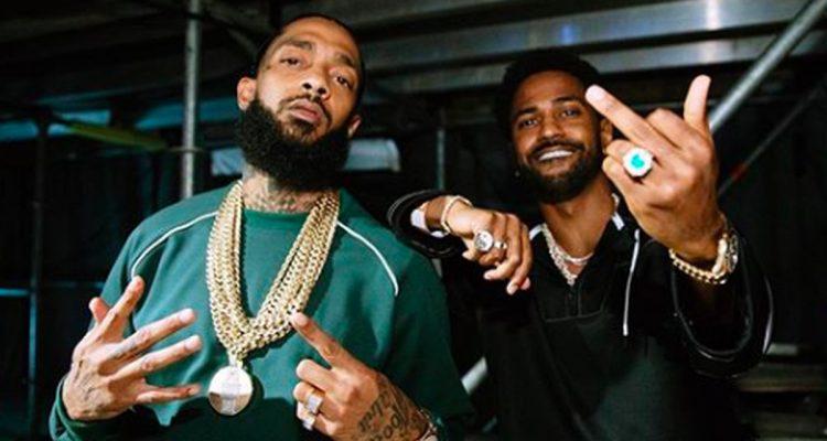 Big Sean Releases Detroit 2 Cut Deep Reverance Featuring Nipsey Hussle