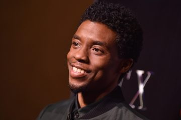 Disney Plus Honors Chadwick Boseman for His Birthday With Updated 'Black Panther' Opening