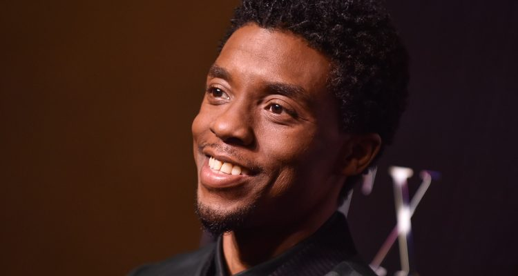 Chadwick Boseman Filmed 'Numerous Episodes' as T'Challa for Disney+