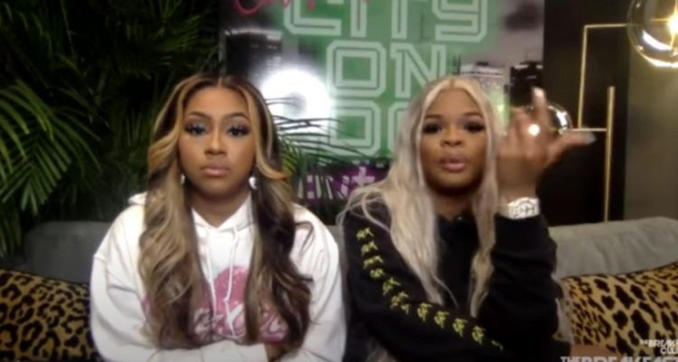 City Girls Believe Men Are Threatened by Rising Dominance Female Rappers