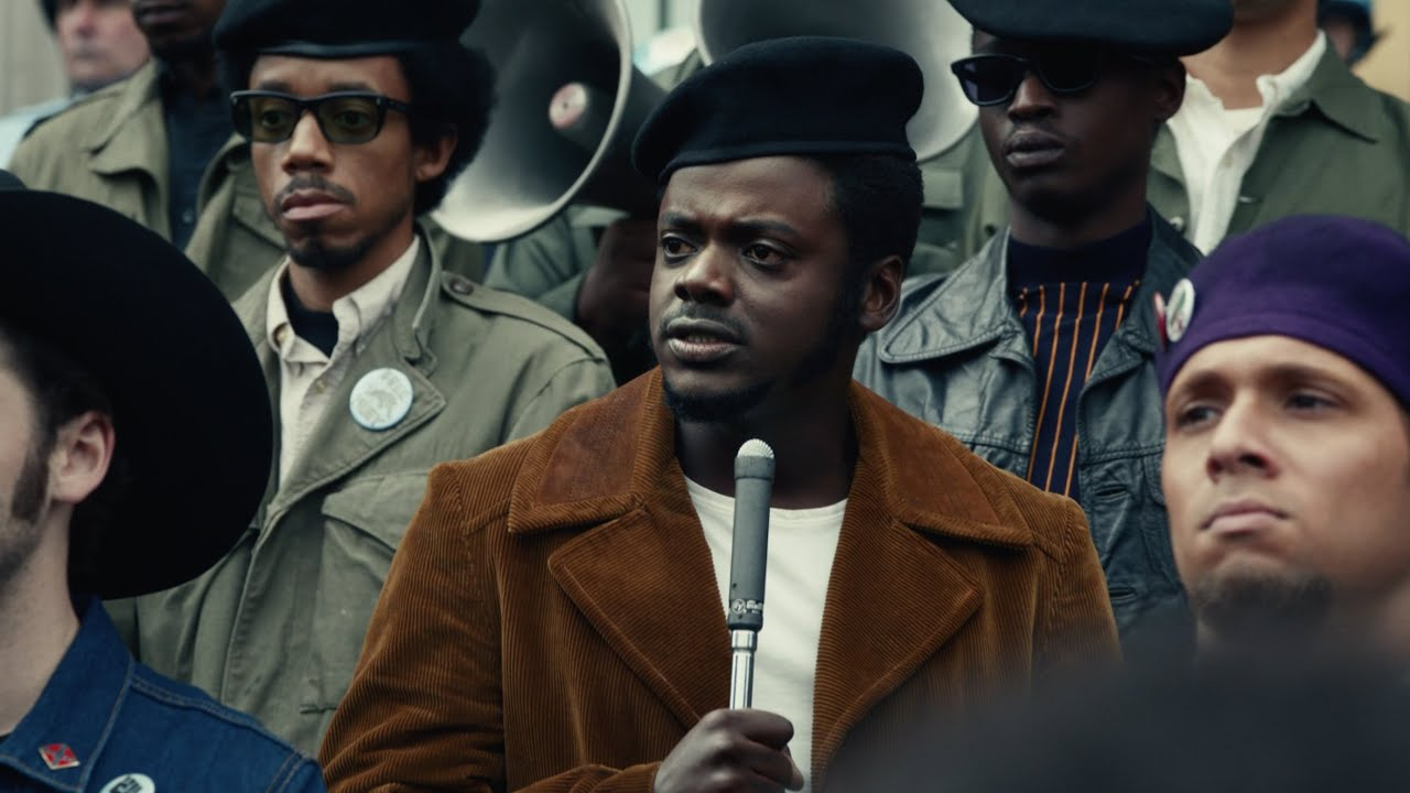 Daniel Kaluuya, Lakeith Stanfield Star in 'Judas and the Black Messiah' Trailer
