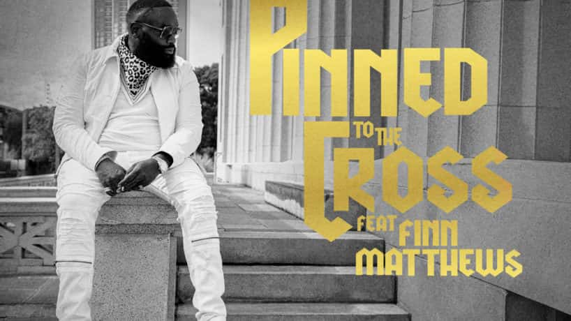 Rick Ross Jabs Terry Crew on New Single 'Pinned To The Cross'