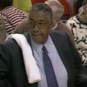 Iconic Georgetown Basketball Coach John Thompson Jr. Dies at Age 78