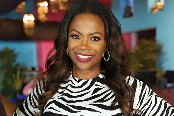 Georgia State Law School to Study Kandi Burruss' Career