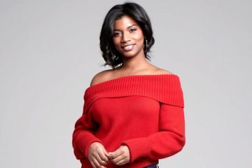 Taylor Rooks Talks Growth as a Journalist in the NBA Bubble