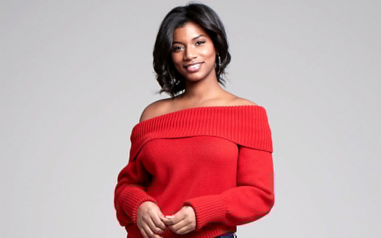 SOURCE SPORTS: Taylor Rooks Talks Growth as a Journalist in the NBA Bubble