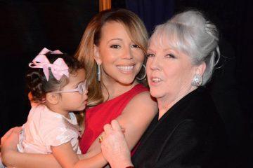 Mariah Careys Sister Accuses Their Mother of Sexual Abuse Satanic Rituals