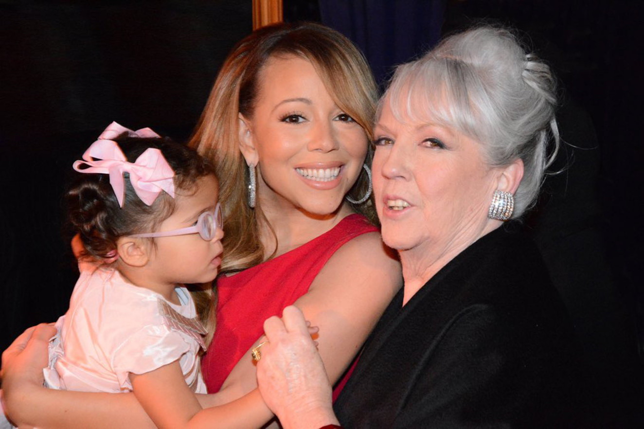 Mariah Carey's Sister Accuses Their Mother of Sexual Abuse, Satanic Rituals
