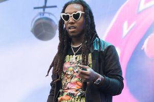 Takeoff Accused of Sexual Assault in Lawsuit, Attorney Issues a Statement