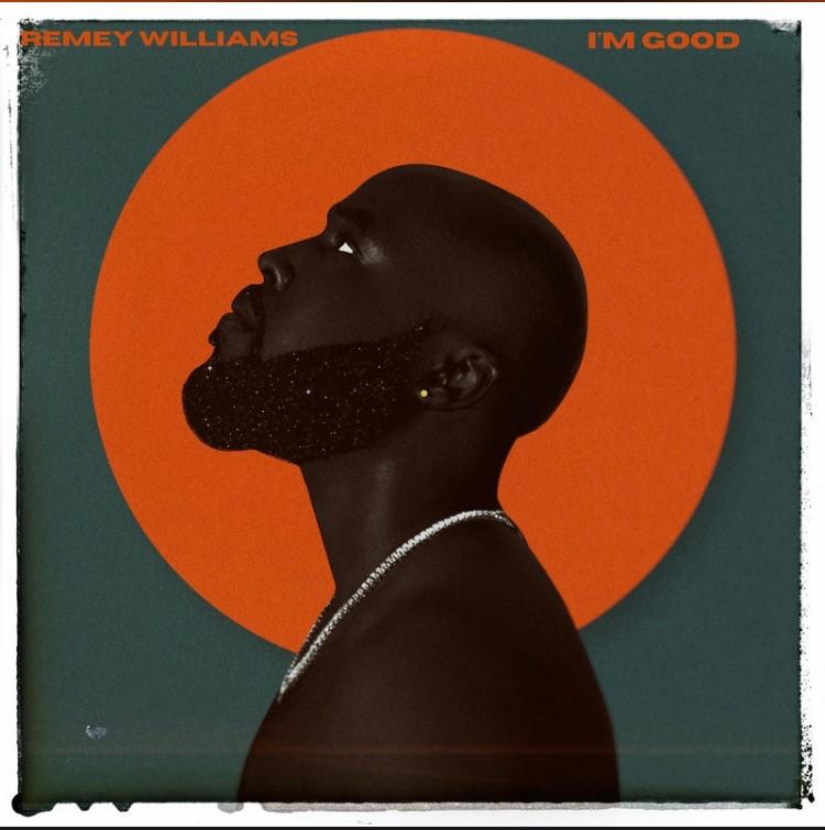 Remey Williams Showcases His Black Boy Joy on 'I'm Good'