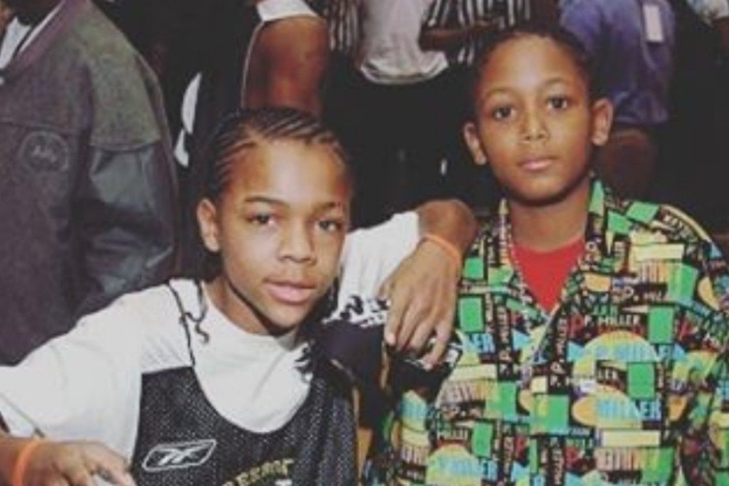 Romeo Miller Reveals Plans to Highlight His and Bow Wow's Career in Upcoming Documentary