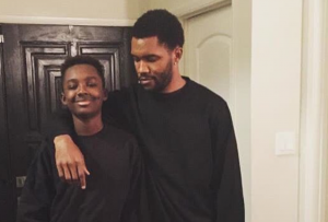 Frank Ocean's Brother Was Reportedly Involved in Fatal Car Crash