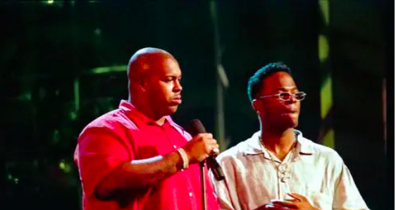 Today in Hip-Hop History: Suge Knight Disses Diddy at The Source Awards 25 Years Ago