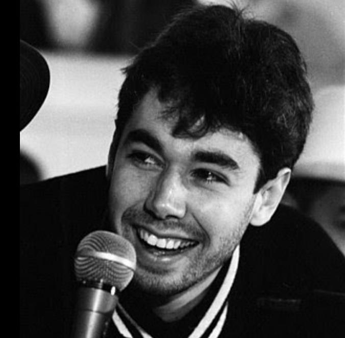 The Source Magazine Remembers The Beastie Boys' MCA On His Birthday