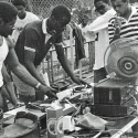 Hip-Hop Celebrates Its Birth in the South Bronx 47 Years Ago