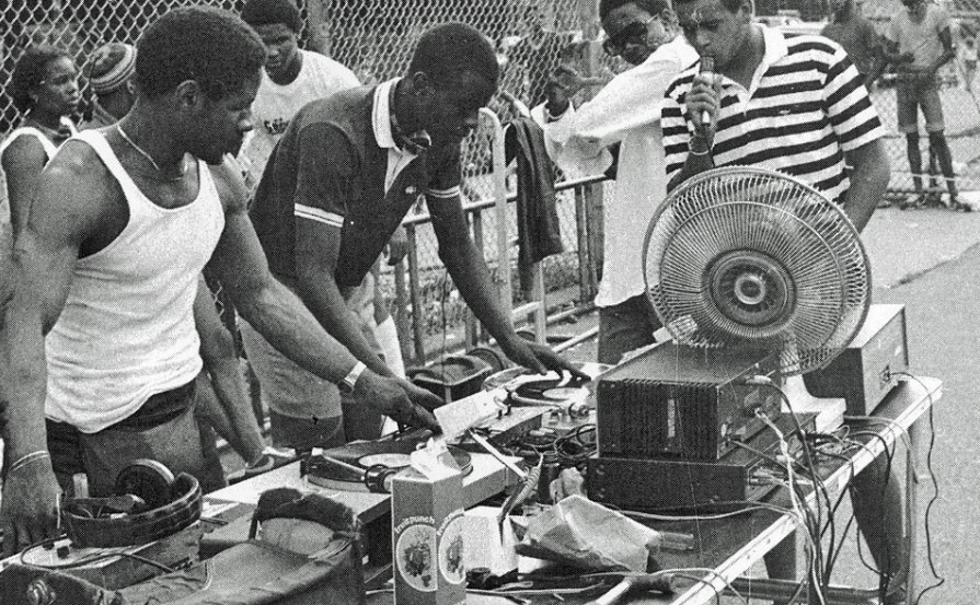 Today in Hip-Hop History: Hip-Hop Celebrates Its Birth in the South Bronx 47 Years Ago