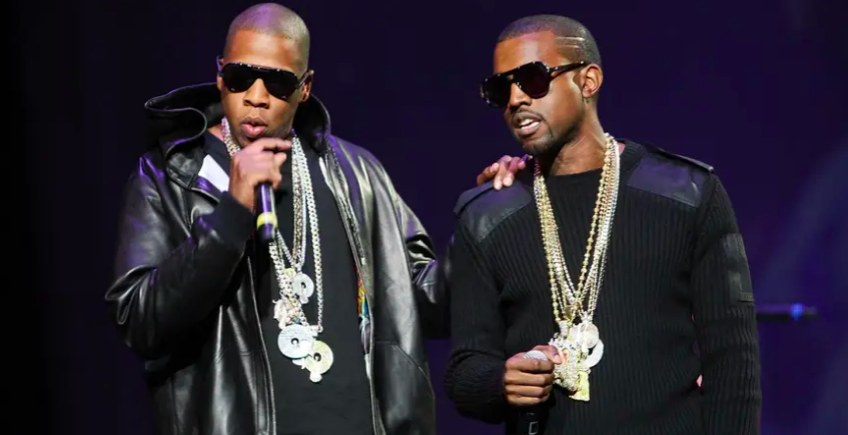 Kanye West: I Miss My Bro Jay-Z