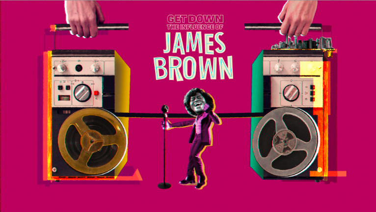 Urban Legends/UME Slated to Release Second Episode of James Brown Documentary 'Get Down, The Influence of James Brown' in September