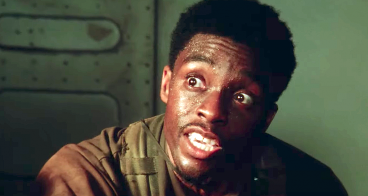 Chadwick Boseman May Secure Posthumous Oscar Nomination