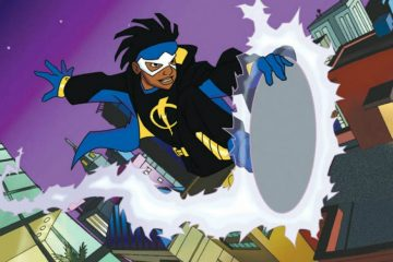 Static Shock Animated Film is in the Works