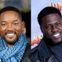 Will Smith Kevin Hart to Star in 'Planes Trains Automobiles' Remake