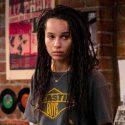 Zoë Kravitz Drags Hulu for Lack of Black Representation Amid High Fidelity Cancellation