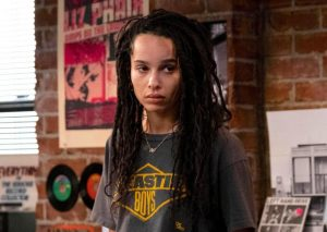 Zoë Kravitz Is Set To Make Directorial Debut With Feature Thriller 'Pussy Island' Starring Channing Tatum