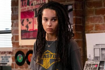 Zoë Kravitz Drags Hulu for Lack of Black Representation Amid High Fidelity Cancellation