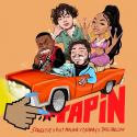 Saweetie Recruits DaBaby, Post Malone, Jack Harlow for 'Tap In' Remix