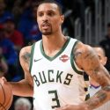 Bucks George Hill Believes Bubble Return Was a Mistake in Wake of Jacob Blake Shooting