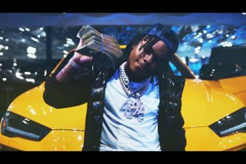 42 Dugg Drops 'Big 4's' Video from 'Young & Turnt 2' Mixtape