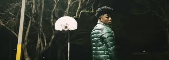 Yungeen Ace Takes Fans to Jacksonville in 'Hood Anthem' Vid