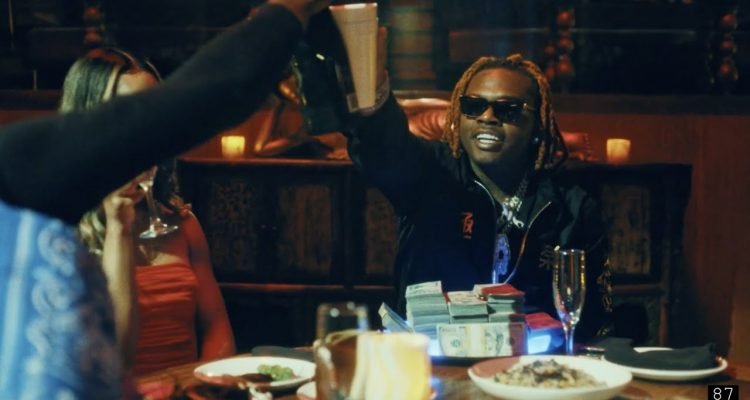 Gunna Releases Visual to '200 For Lunch'