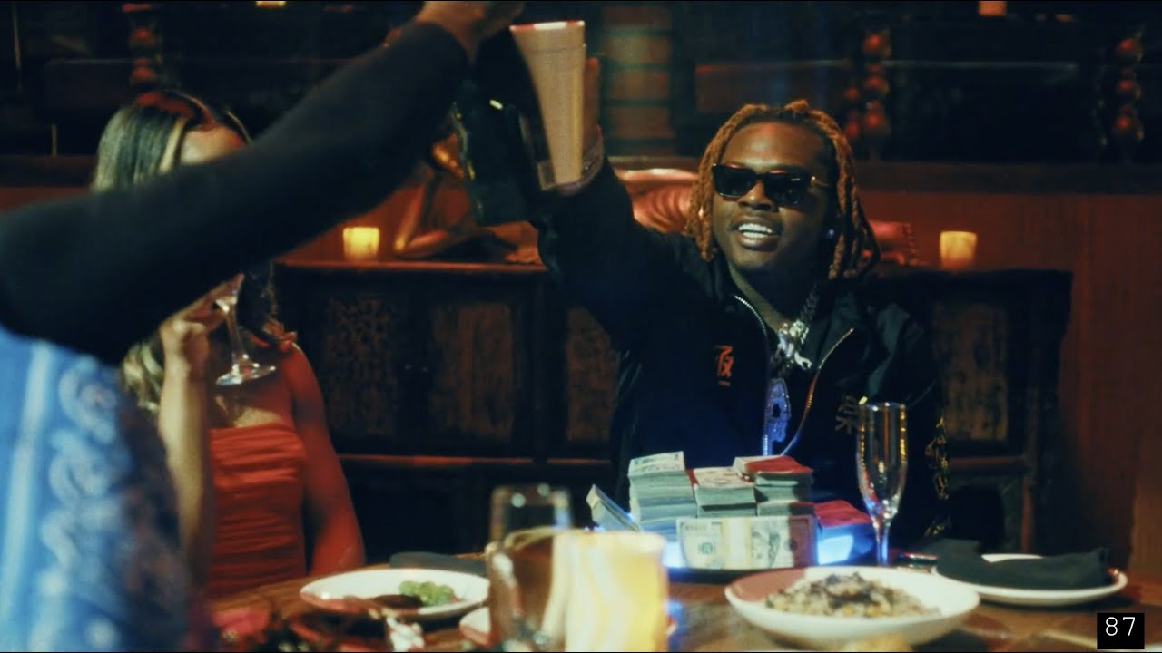 [WATCH] Gunna Releases Visual to '200 For Lunch'