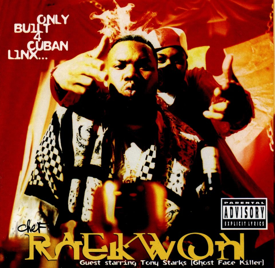 "Today In Hip Hop History: Raekwon's Infamous 'Only Built 4 Cuban Linx' Album AKA  ""The Purple Tape"" Turns 25 Years Old!"