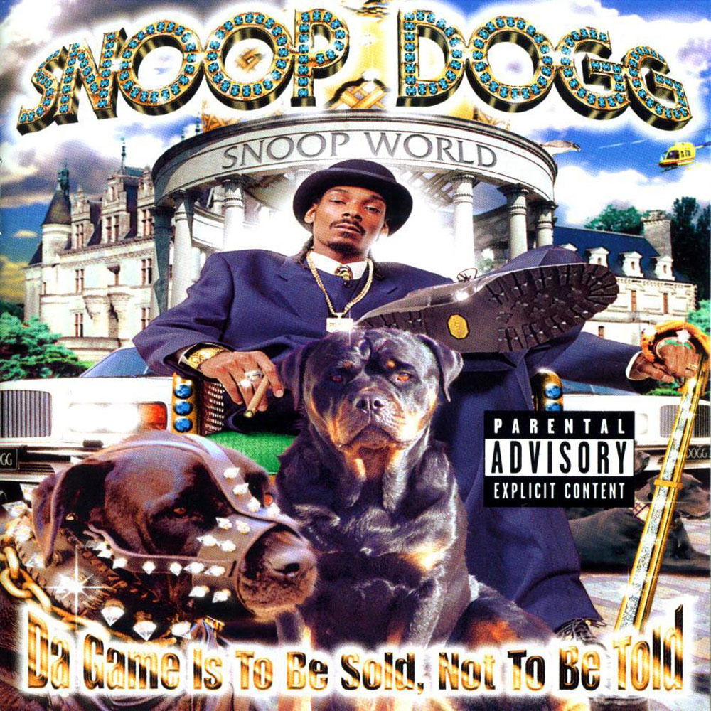Today in Hip-Hop History: Snoop Dogg Released His Third Solo LP 'Da Game Is To Be Sold, Not To Be Told' 22 Years Ago