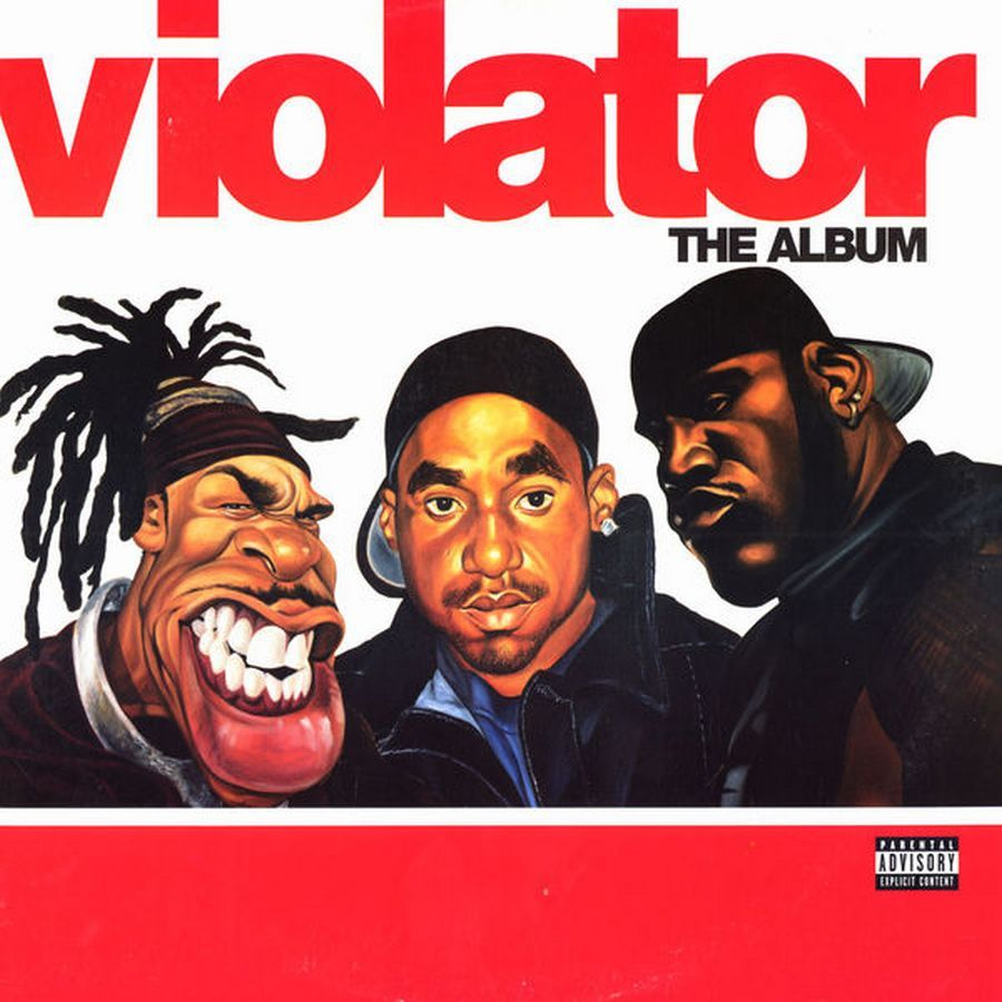 Today in Hip Hop History: Chris Lighty's Violator Records Releases 'Violator: The Album' 21 Years Ago