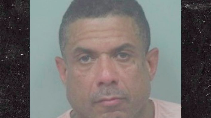 Benzino Arrested for Disorderly Conduct After Altercation With BM's New Boyfriend
